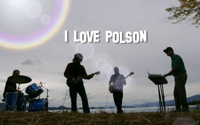 I Love Polson – Music Video