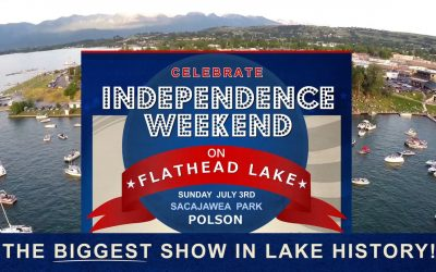 Independence Weekend TV spot