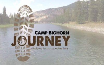 Journey – Discipleship Through Adventure