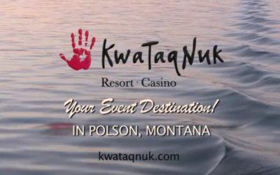 KwaTaqNuk Resort • Casino – Events