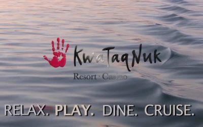 KwaTaqNuk Resort • Casino
