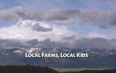 Local Farms, Local Kids