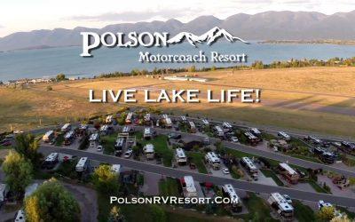 Polson Motorcoach & RV Resort