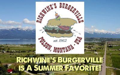 Richwine's Burgerville