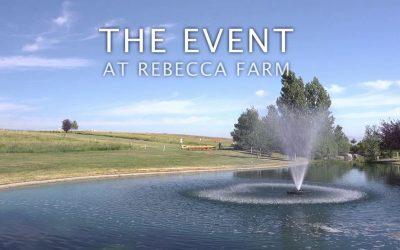 The Event at Rebecca Farm