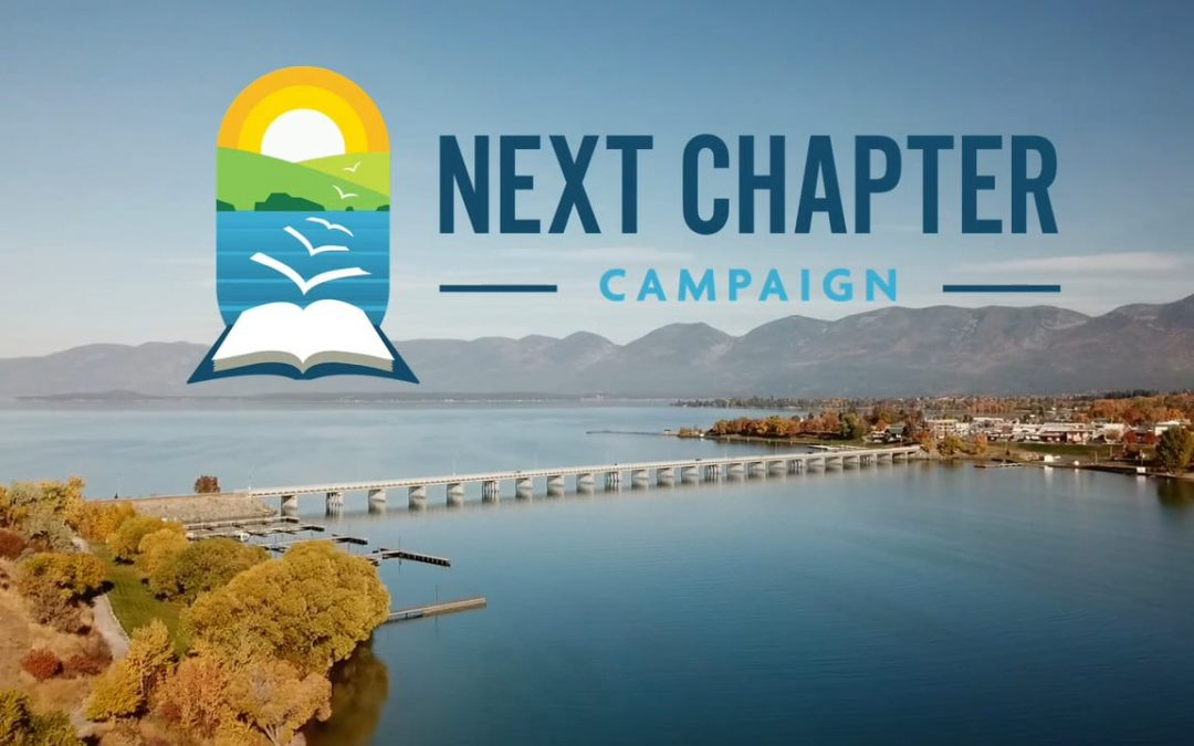 Next Chapter Campaign