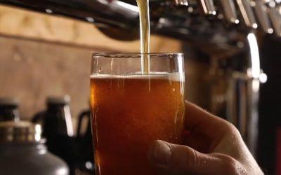 Ronan CoOp Brewery